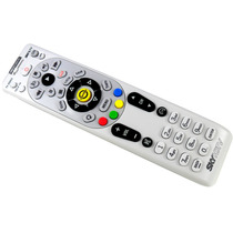 Controle Remoto Sky Hd Modelo C Chave Sky Tv Novo / Original