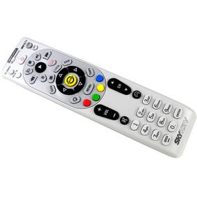 Controle Remoto Sky Hd Modelo C Chave Sky Tv Av1 Original