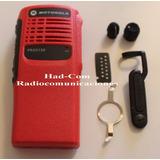 Vendo Carcasa Rojo (kit Cosmetico) Para Motorola Pro5150