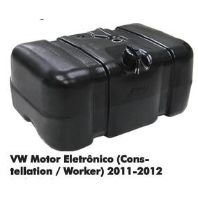 Tanque De Combustível Plástico Vw Motor Eletrônico - Bepo