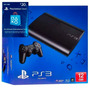 Ps3 Sony+ Joystick Slim 12gb Original + Psn Card Giff 20us
