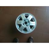 Rin Aluminio Chevy C2