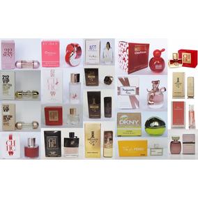 2 Perfume Miniatura Kit Frete Grátis - 212 Carolina Herrera