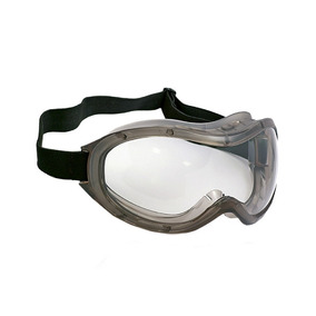 Oculos De Segurança Ampla Visão Mod. Condor Incolor - Msa f2d28f8d67