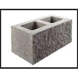 Ladrillos Bloques De Arena Granítica Y Cemento (bloques)