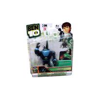 Ben 10 Eatle Figura Articulada-jugueteria Minijuegos!