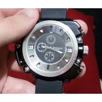Relógio Diesel - Novo - Tipo / Estilo Diesel
