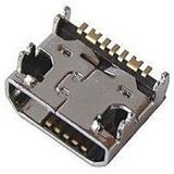 Conector Carga Usb Dock Galaxy I8550 I8552 I9082 I9080