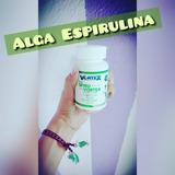 Alga Espirulina (suplemento Alimenticio)