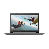 Laptop Lenovo Ideapad 320 17p I3 6gb Ram 2tb Disco Duro Msi