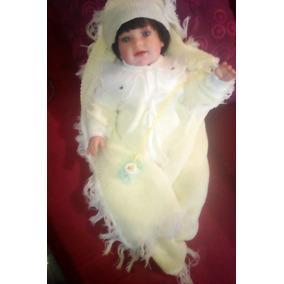 Bebê Reborn Realista Menino 50cm + Participação Sorteio
