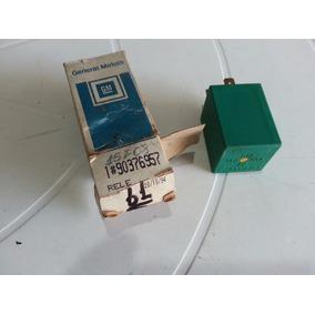 Rele Do Desembaçador Vidro Traseiro Gm Omega 93/98 Calibra