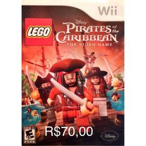 Lego Piratas Do Caribe: O Video Game