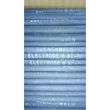 Electrodo Castolin Eutetic Usa Hierro Colado 5/32