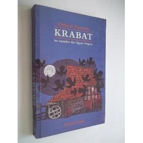 * Krabat - No Moinho Das Águas Negras - Livro