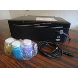 Impresora Multifuncional Marca Epson Nx127