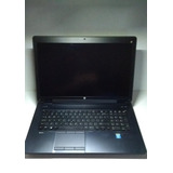 Hp Zbook 15 G1, Ci7, 16gb Ram, 1tb Hdd, 2gb Video