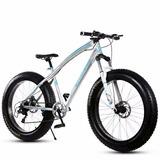 Bicicletas 4 X 4 Nuevas Excelentes Fatbike Bicicletas Top!!