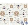 Urso Oca - Nº 9-V2