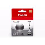 Canon 221 Negro Y Color Nuevo Original