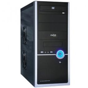 Gabinete Overcase Ov-512 Fuente 500w Doble Cooler 12cm
