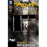 Batman Eterno Novos 52 0-44