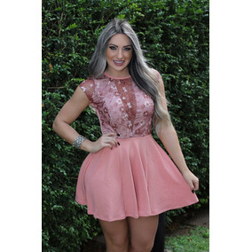 Vestidos de festa curto no brasil
