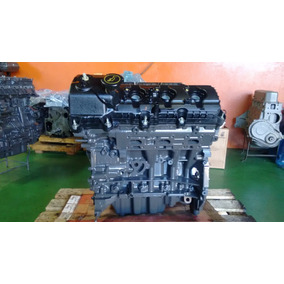 Motor Ford Edge 3.5 V6 Retificado