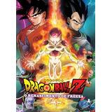 Dragon Ball Z - O Renascimento De Freeza - Dvd