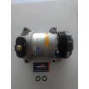 Compressor De Ar Condicionado Gm S-10/blazer C/ Motor V6 Gas