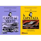 Atahualpa Yupanqui Canto Del Viento / La Capataza (2 Libros)