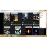 Xbox Cuenta Con Juegos