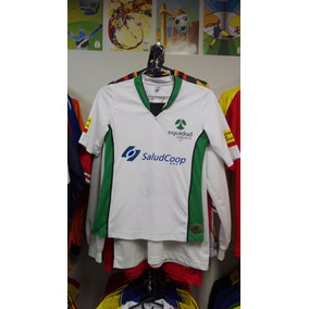 Lycra Blanca De Futbol - Camisetas de Mujer en Mercado Libre Colombia 201a62bfc5aa0