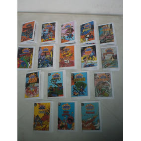 Coleção Completa Fac Símiles Gibis Super Powers Estrela