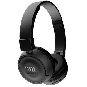 Auriculares Bluetooth Jbl Con Micrófono 12 Pagos S/rec Loi
