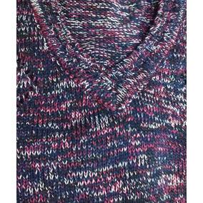 Blusa De Lã Tricot Masculina Frio Promoção