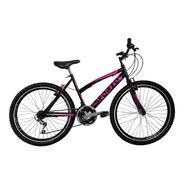Bicicleta Dama Rin 26 Doble Pared 18 Cambios