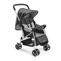 Carrinho De Bebê Com Alça Reversível Multikids Baby Color
