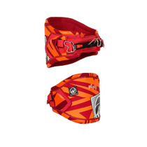 Arnés Windsurf Rrd Perfo 3 Harness Naranja Talla Xs