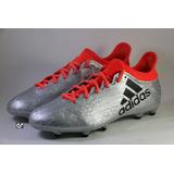 Chuteira Adidas Fg 16.3 - Futebol no Mercado Livre Brasil 1d36e9131c45e