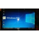Lapto Linovo Hp Intel Con Windows 10