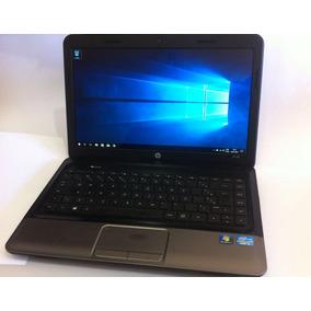 Notebook Hp450 Pro - I3-2.2ghz 4gbram Hd500gb Win10pro