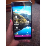 Celular Microsoft Lumia 640xl Movistar Nuevo!!