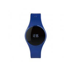 Smartwatch Zecircle Mykronoz Reloj Sport Deportivo Azul