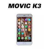 Celular Android Movic K3 Nuevo Sellado Garantizado