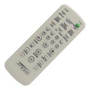 Controle Remoto Aparelho Som Sony Rm-sc30 / Mhc-gx355 / Etc