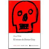 Oscar Wilde / El Retrato De Dorian Gray / Continente Nuevo