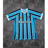12f5882e8e Uniforme Do Gremio - Camisa Grêmio Masculina no Mercado Livre Brasil