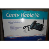 Telefono Cantv Habla Ya