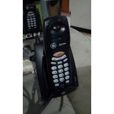 Teléfono Eléctrico Inalámbrico General Electric
